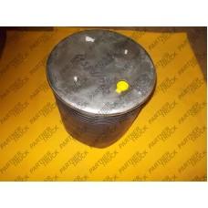 Пневмоподушка  4158NP02 без стакана SCHMITZ
