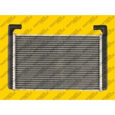 Радиатор печки  Renault Magnum E2/E3 DXI12