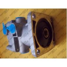 Клапан электромагнитный DAF