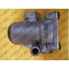 Клапан ограничения давления 8,5bar, MEGA, VOLVO (FH12, FH16, FM, FM 12) [1524015]
