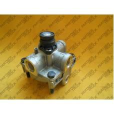 Клапан ускорительный DAF 95XF 1082666