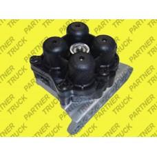 Клапан 4-х Контурный Защитный AE4605 RVI AE/Pre./Kerax -06r