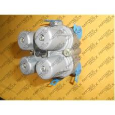 Клапан многоцикловой защиты DAF, MERCEDES