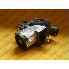 Модулятор давления ABS DAF, IVECO, SCANIA