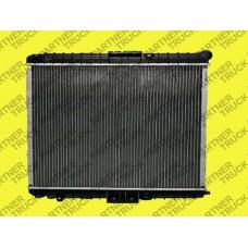 Радиатор без рамы Iveco Eurocargo [6/1991--]