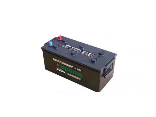 Акумулятор 200AH 1150A 6СТ-200Аз Optima