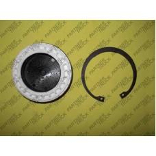 Ремкомплект клапана EBS (глушитель)