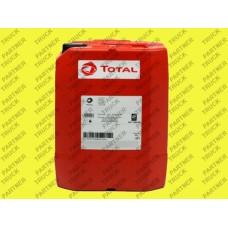 Трансмиссионное масло Total Transmission DUAL 9 FE 75W-90, 20л