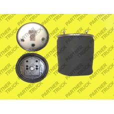 Пневмоподушка BPW 941MB c метал. стаканом