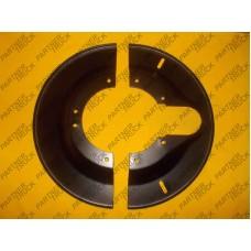 Пыльник барабана FRUEHAUF AJB0006001