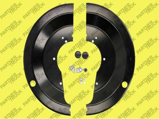 Защита тормозного барабана SAF (RSM)
