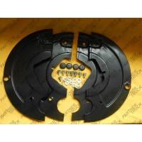 Пыльники(защита) тормозного барабана 420x180