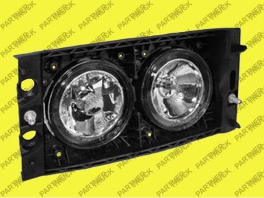 Галогенка правая DAF XF105