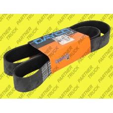 Ремень поликлиновой  9pk1424 DAF CF85, XF95, XF105