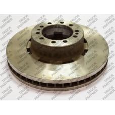 Тормозной диск RENAULT (MAGNUM)