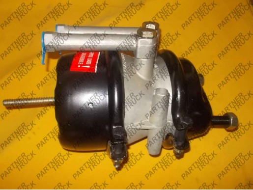 Энергоаккумулятор 16/24 SAF BPW (диск торм) з трубками