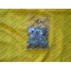 Заклепки до накладок 3208-6x20