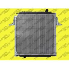 Радиатор двигателя RENAULT PREMIUM 210-340 E2 без рамы