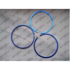 Поршневые кольца MAN F2000