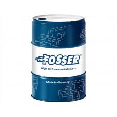 Моторное масло FOSSER ULTRA LL 10W-40 60L