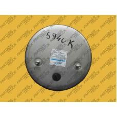 Пневмоподушка BPW 940MB с метал. стаканом
