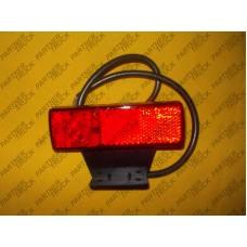 фонарь габаритный LD 458/P