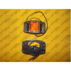 Габаритный фонарь (оранжевий)