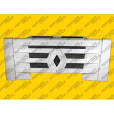 Решетка радиатора Renault MAGNUM