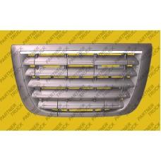 Решетка радиатора DAF (105XF, 95XF, 85CF)