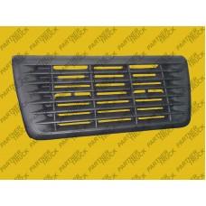 Решетка радиатора DAF (105XF, 85CF, 75CF)