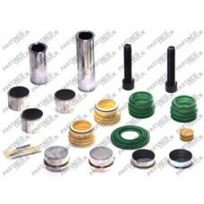 Ремкомплект суппорта SAF WABCO PAN19/22 (1 порш) UNB6038