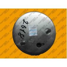 Пневмоподушка SAF 4022NP03 (2618 V) без стакана