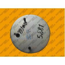 Пневмоподушка BPW 881MB с металл стаканом