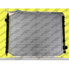 Радиатор двигателя IVECO Eurotech Eurostar без рамы