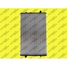 Радиатор c рамой RENAULT (MAGNUM)5010315369