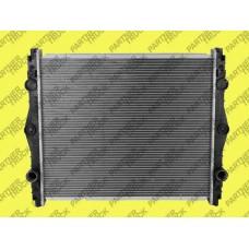 Радиатор двигателя DAF LF45/55 без рамы