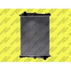 Радиатор двигателя DAF 65/75CF без рамы