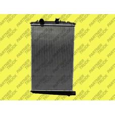Радиатор двигателя DAF 85CF без рамы