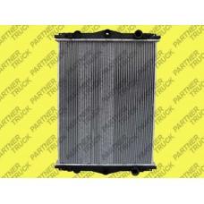 Радиатор двигателя DAF LF55 01> без рамы