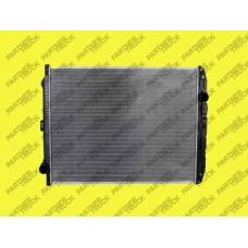 Радиатор двигателя NRF DAF (105XF) 1674136     уценка