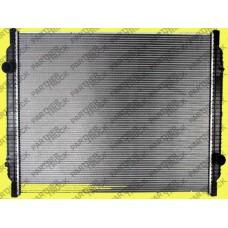 Радиатор двигателя RENAULT PREMIUM 420 без рамы