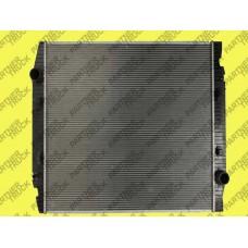 Радиатор двигателя IVECO STRALIS AD без рамы