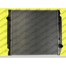 Радиатор двигателя IVECO STRALIS без рамы