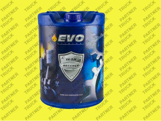 Масло моторное EVO TRD5 TRUCK DIESEL 10W40, 20л