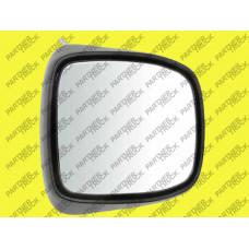 Зеркало с подогревом и  регулировкой DAF (105XF)