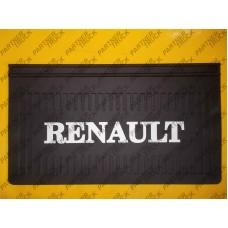 Брызговик 615X350MM, MEGA, RENAULT (Renault)