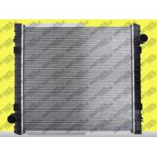 Радиатор двигателя IVECO EUROCARGO I-II без рамы