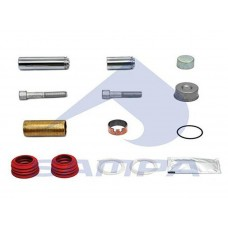 Ремкомплект суппорта KNORR 095725