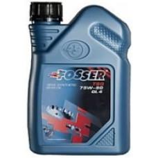 Масло трансмиссионное FOSSER TSG 75W-90 GL-4 1L