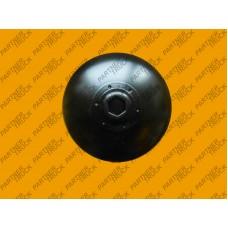 Фильтр масла (резьбовый) DAF 75 CF